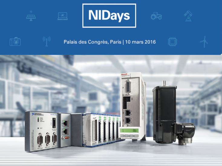 NIDays 2016