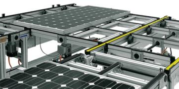 Système de transfert TS2pv Bosch Rexroth