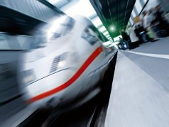 Ferroviaire et transport