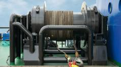 treuils, système de treuils, treuils hydrauliques, treuils mécaniques, treuils électriques, treuils rexroth