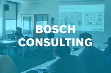 Bosch Consulting