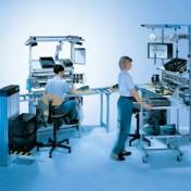 Gamme MPS Rexroth dédiée aux projets Lean Manufacturing: