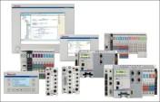 Les solutions d'automatismes IndraLogic XLC de Bosch Rexroth offrent de nouvelles fonctions, une com