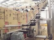 Unilever plébiscite Bosch Rexroth pour le convoyage de ses Magnum