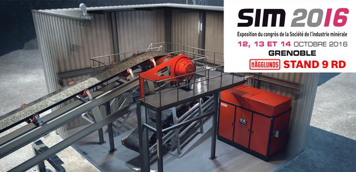SIM 2016