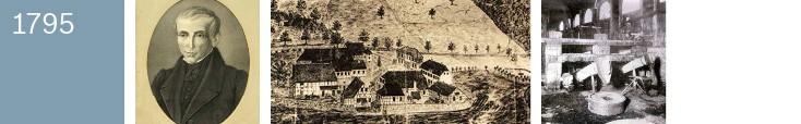 Histoire 1795