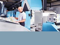 Imprimerie et façonnage