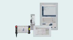PC industriels et panneaux de commande
