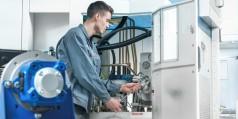 Service applications industrielles et ingénierie