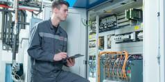 réparation automation Rexroth