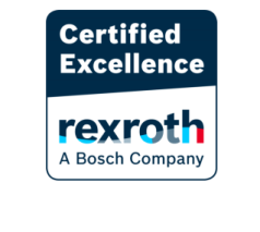Certified Excellence Rexroth France